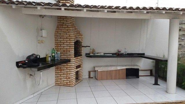 Casa residencial à venda, Guaribas, Eusébio. - Foto 12