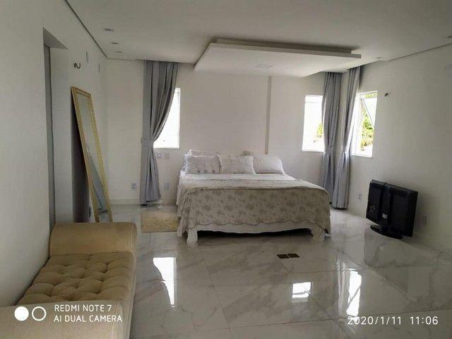 Casa à venda, 360 m² por R$ 1.500.000,00 - Pires Façanha - Eusébio/CE - Foto 20