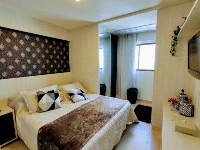 Apartamento top 03 suítes com lazer completo. - Foto 3