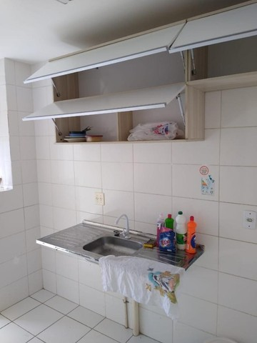 Condomínio Fit Coqueiro I- Ótimo Apartamento Andar Baixo Com 2 Quartos . - Foto 10