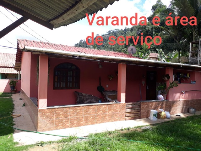 Casa Santa Maria de Jetibá - Foto 4