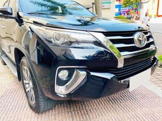 Ágio: Hilux SW4 2.8 SRX 4x4 7 Lugar 16v Turbo Diesel AT - Entr. R$ 97.699 + Parc. R$ 3.749 - Foto 5