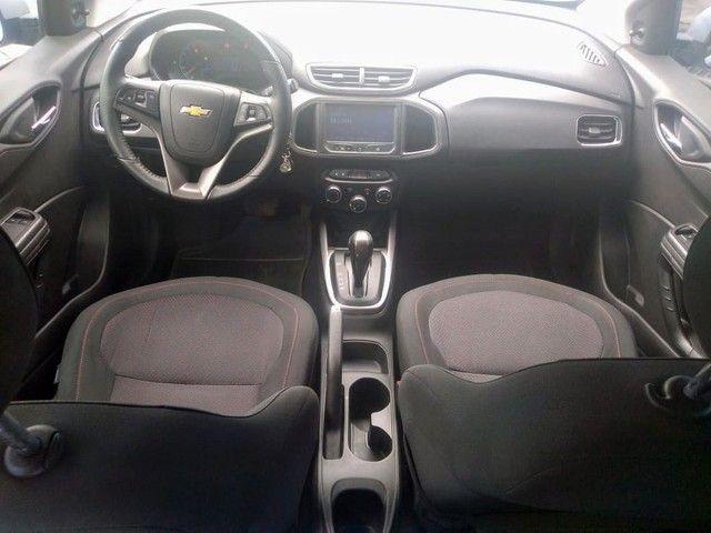 Onix Hatch LT 1.4 8V FlexPower 5p Aut. - Foto 6