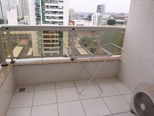 Apartamento mobiliado a venda em Águas Claras com 1 Quarto - Smart Residence  - Foto 17