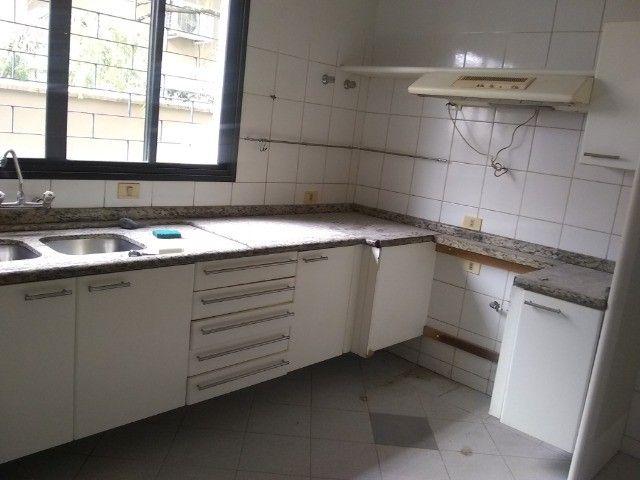 Jogo de cozinha com tampos de Mármore - Foto 4