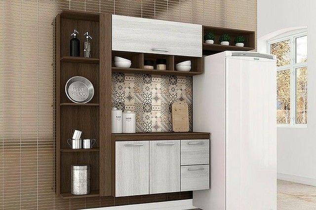 Cozinha luz - Foto 2
