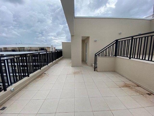 Cobertura Linear 109 m² - Entrada 85.000,00 - Taguá Life - Taxas Grátis - Foto 5