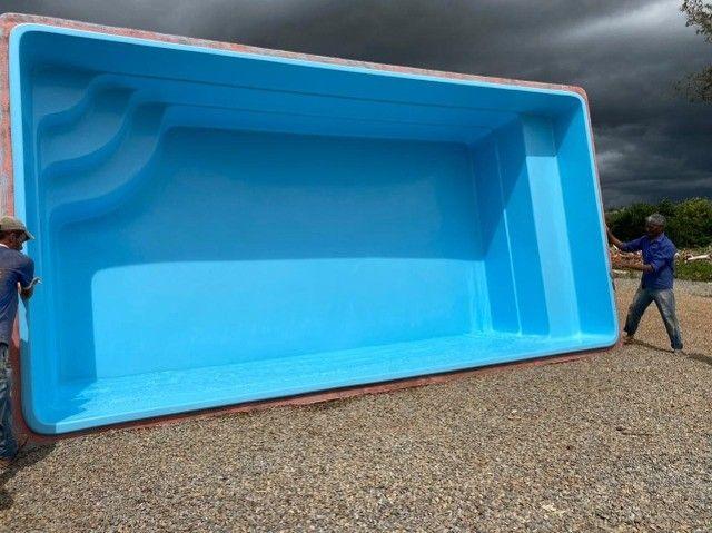 piscinas de fibra-(casco+inst:) - Foto 2