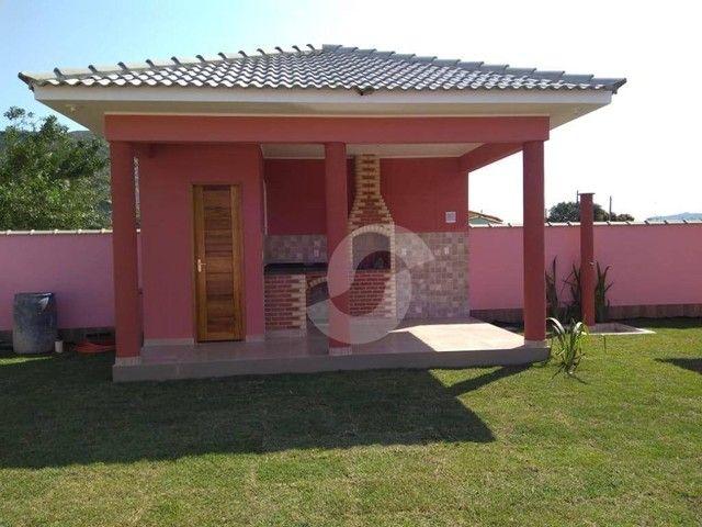 Casa com 3 dormitórios à venda, 100 m² por R$ 445.000,00 - Itaipuaçu - Maricá/RJ - Foto 4