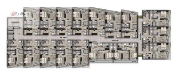 Apartamento à venda com 1 dormitórios em Cabo branco, João pessoa cod:38494 - Foto 15