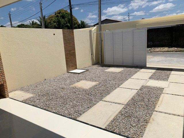 Casa com 3 dormitórios à venda, 98 m² por R$ 275.000,00 - Guaribas - Eusébio/CE - Foto 3