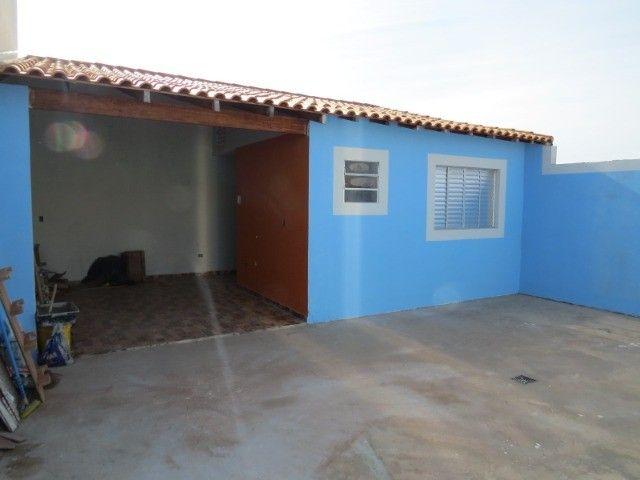 REF 187 Casa Nova com Edícula, Residencial Jardim Adonai, Imobiliária Paletó - Foto 9
