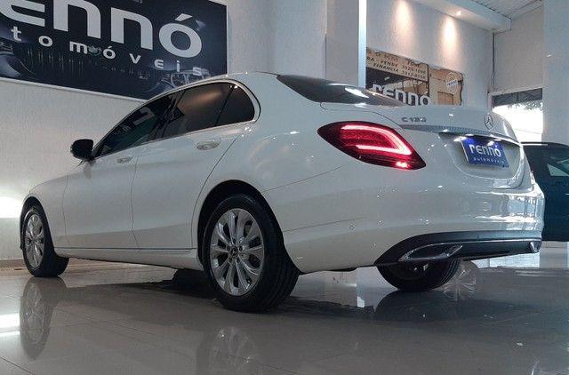 Mercedes-Benz C-180 - Foto 10
