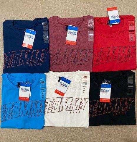 Camisa Masculina linha Premium - Foto 2
