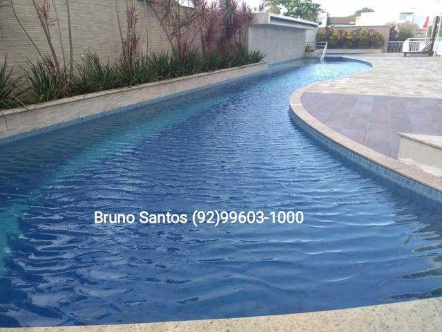 Smart Residence, 106m², Três dormitórios, próx ao Adrianópolis e Praça 14 - Foto 14