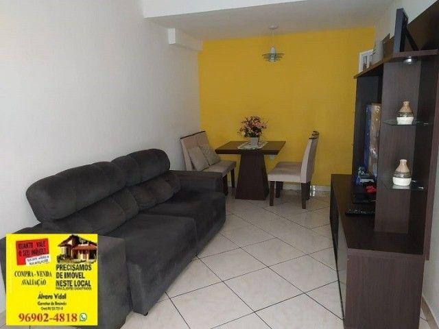5 Min. Norte Shopping, Tipo Casa De Vila 2Qtos, Aceitando Carta/FGTS