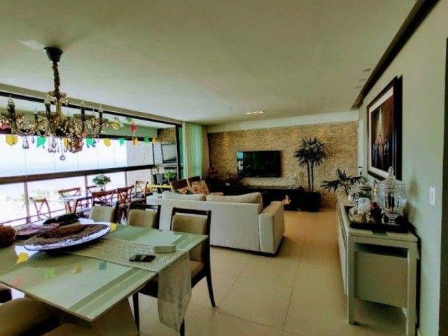 Apartamento top 03 suítes com lazer completo. - Foto 4
