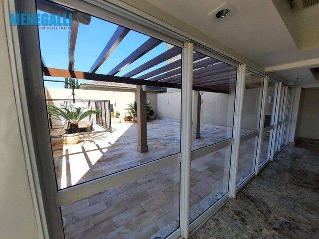 Apartamento com 3 dormitórios à venda, 112 m² por R$ 700.000,00 - Centro - Piracicaba/SP - Foto 13