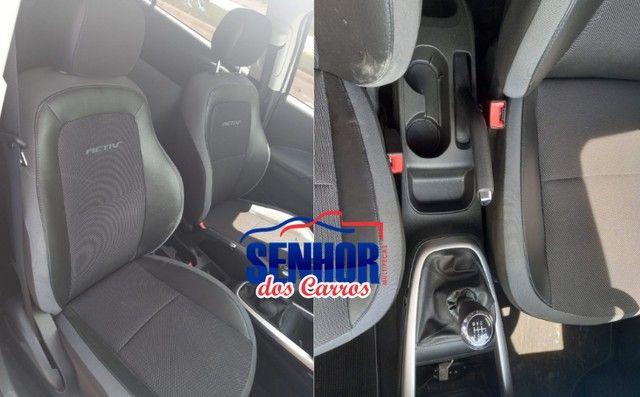 """Sucata do Onix 2018/2019 para """"Retirada de peças e partes"""" - Foto 5"""
