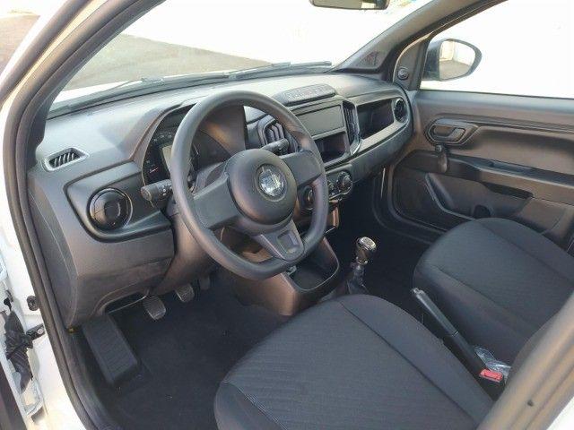 Fiat - Strada 1.4 Endurance Cab. Plus 2021 0km a pronta entrega - Foto 5