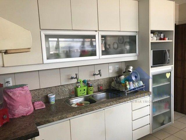 Apartamento para Venda em Maceió, Ponta Verde, 3 dormitórios, 3 suítes, 4 banheiros, 3 vag - Foto 11