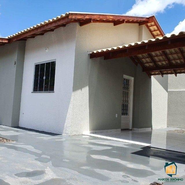 Vendo Casa em condomínio na Vila Popular. - Foto 2