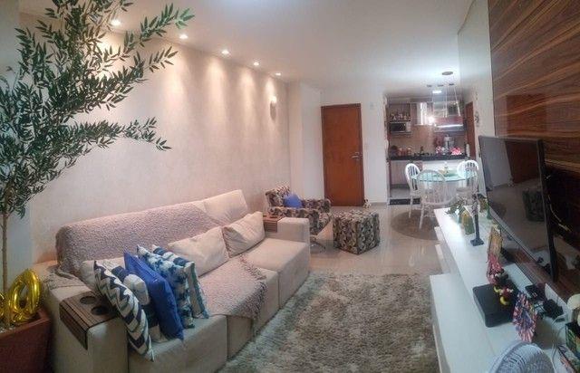 Apartamento nas Mangabeiras 3/4 - Foto 2