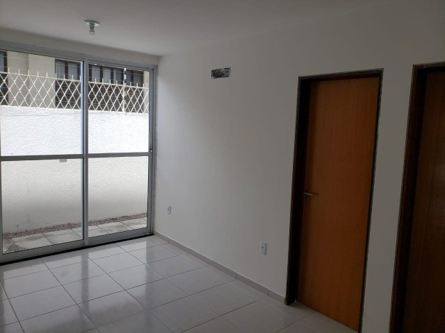 Apartamento Térreo 02 Suítes Venda Bairro dos Estados - Foto 6