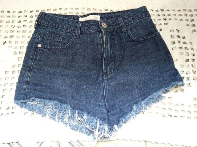 Shorts femininos - Foto 3