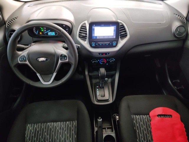 KA Sedan SE Plus AT 1.5 4P 2020 - AR Dh Aut - Foto 2