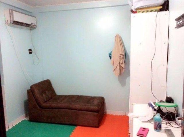 Ed. Solar dos Caripunas, apartamento com dois quartos, uma vaga, na Caripunas. - Foto 4