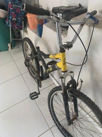Bike CALOI Areo 24 - Foto 2
