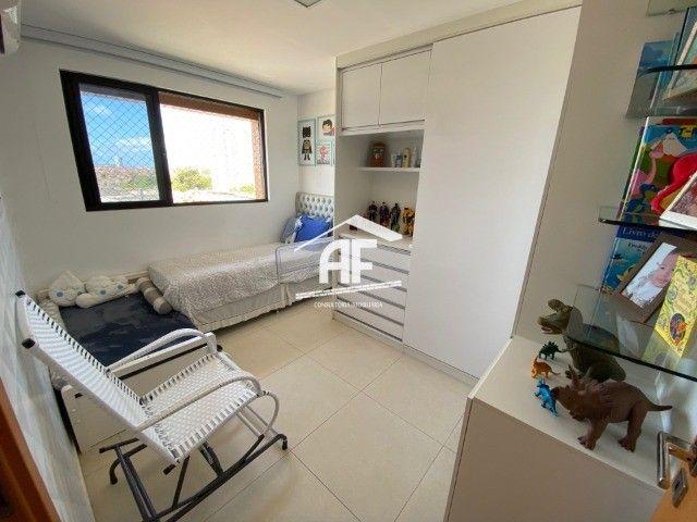 Apartamento com 3 quartos no Farol - Prédio com área de lazer completa - Foto 10