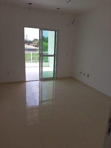 Casa com 3 dormitórios à venda, 128 m² por R$ 317.000,00 - Centro - Eusébio/CE - Foto 12