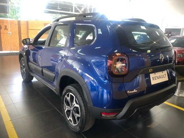 Duster Iconic 2022  - Foto 4