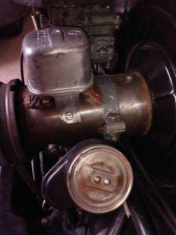 Motor 1200 Fusca Kombi split oval alemão - Foto 2