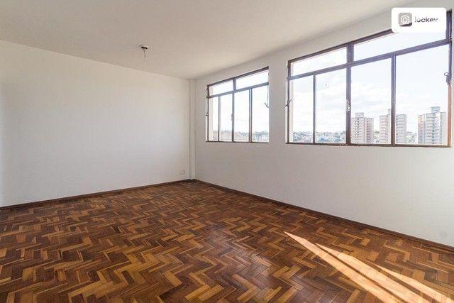 Apartamento com 94m² e 3 quartos - Foto 2