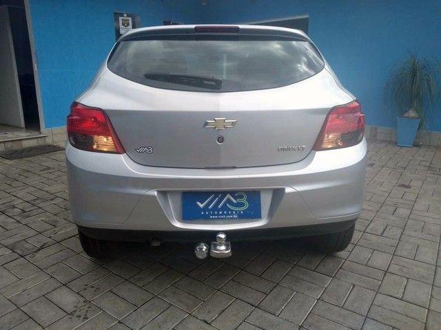 Onix Hatch LT 1.4 8V FlexPower 5p Aut. - Foto 10