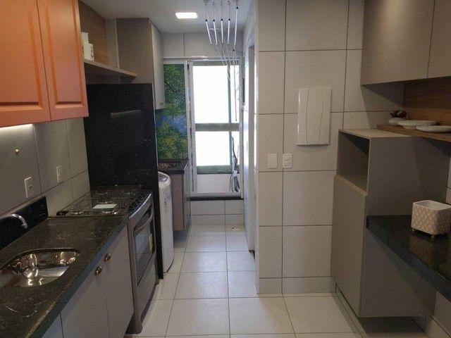 Apartamento lançamento com 100 metros quadrados com 3 quartos em Centro - Fortaleza - CE - Foto 4