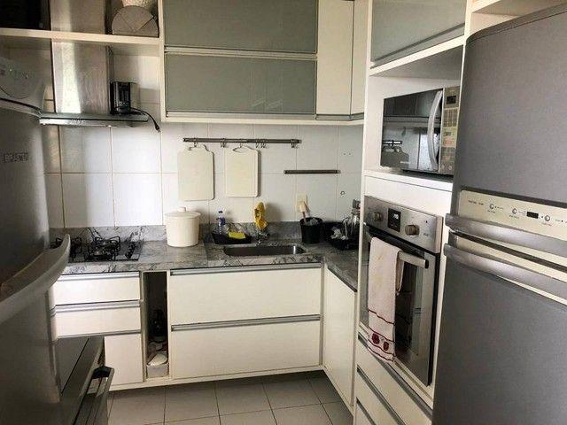 Apartamento 4/4 venda em Patamares - Foto 9