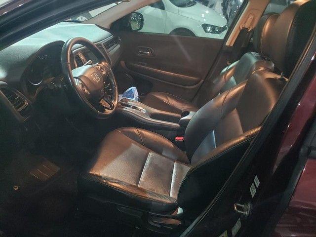 Honda Hr-v Exl 1.8 Flexone 16v 5p Aut. - Foto 6