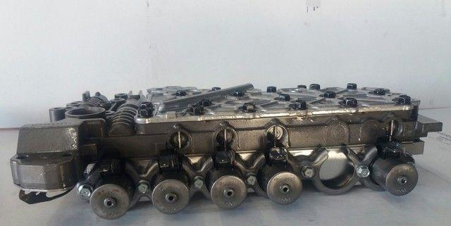 Corpo de Válvula do Cambio Automático Pajero V4a51  - Foto 4