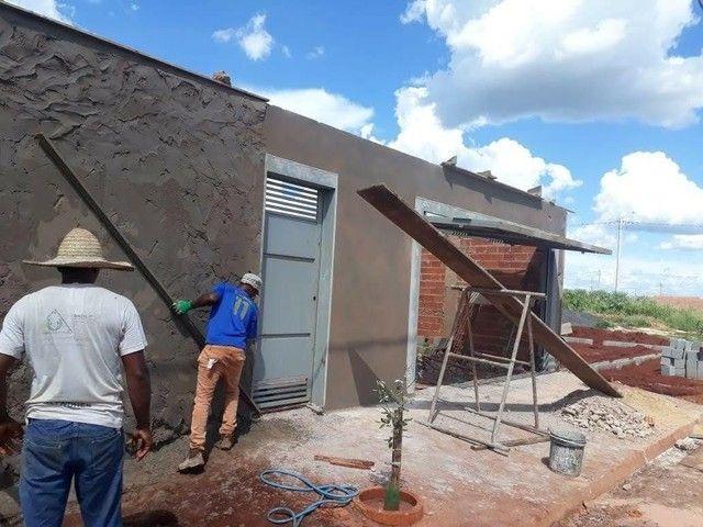 JR.CONSTRUCOES,PRESTADORA DE SERVIÇOS  - Foto 3