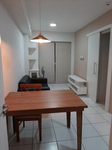 Apartamento mobiliado a venda em Águas Claras com 1 Quarto - Smart Residence  - Foto 4