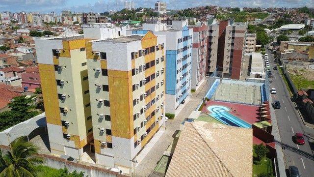 Oportunidade - Excelente apartamento 69m² - Vista para o mar de Cruz da Almas - Foto 19