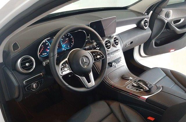 Mercedes-Benz C-180 - Foto 12