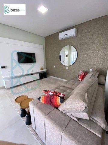 Casa com 5 dormitórios sendo 2 suítes (1 com closet) à venda, 490 m² por R$ 2.000.000 - Ja - Foto 16