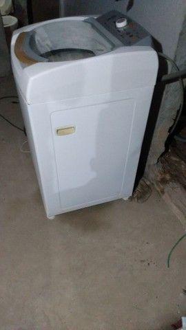 Máquina de lavar roupa Brastemp - Foto 4