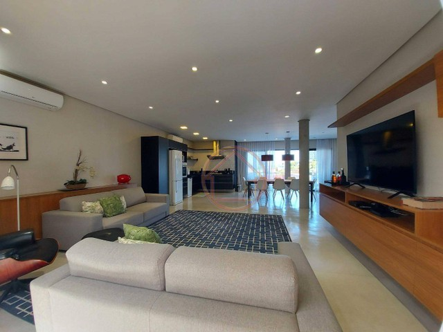 Casa com 4 dormitórios à venda, 337 m² por R$ 1.390.000 - Vila Jardim - Porto Alegre/RS - Foto 4