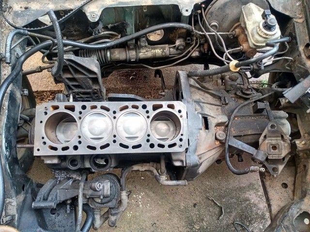 Cabeçote Fiat Tempra - Foto 4